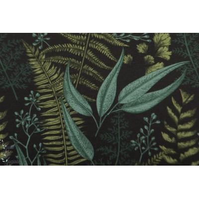 Jersey bio Fern grôn By Ernest herbe vegetal vert