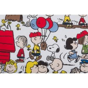 Jersey bio Snoopy dog hut
