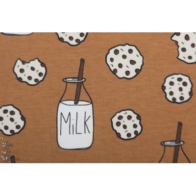 Jersey Bio Milk and cookie Tygdrommar