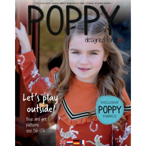 Magazine Poppy Edition 15