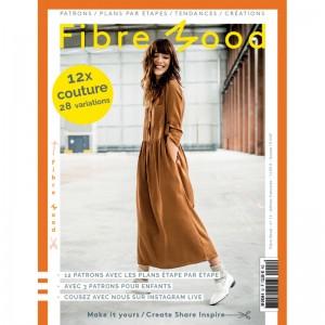 Magazine Fibre Mood 12