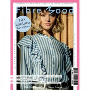 Magazine Fibre Mood 13