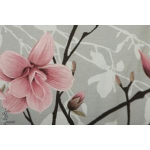 Jersey bio Ommellinen Magnolia Grey