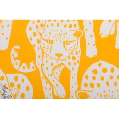 Jersey Bio PaaPii Cheetah sun