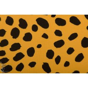 Sweat  Bio PaaPii Cheetah Dots Ochre