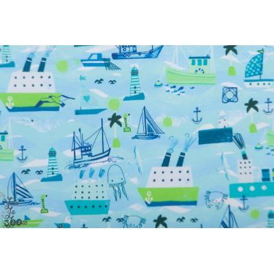 Jersey Bio Ocean Ahoi Lillestoff
