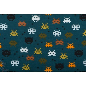 Jersey bio Poppy pixel game