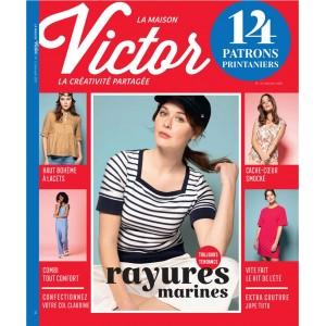 Magazine Maison victor 3/2021 mai Juin