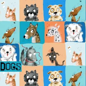 Jersey bio Dogs llestoff Tante Gisi