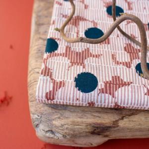 Simple Gaze  de coton Mirage Forest  Atelier Brunette