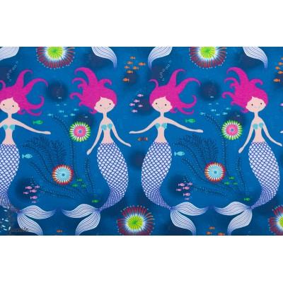 jersey Hilco Mermaid Shirt