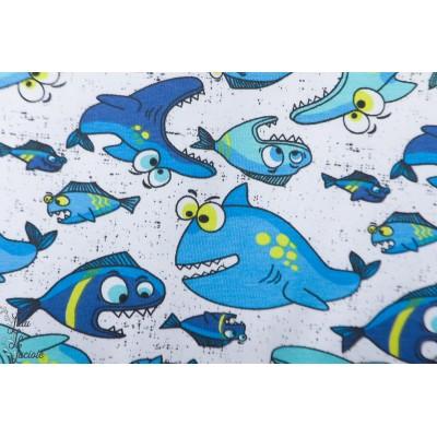 Jersey Piranha