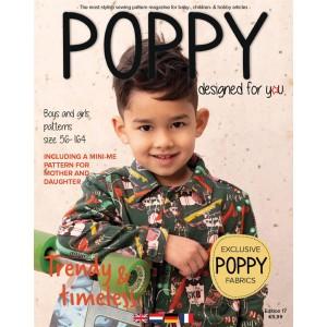 Magazine Poppy Edition 17