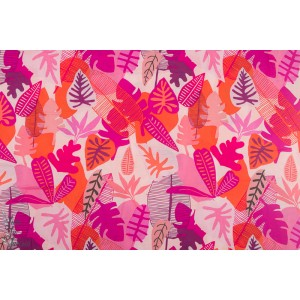 Jungle Radiant in Rayon by AGF Studio