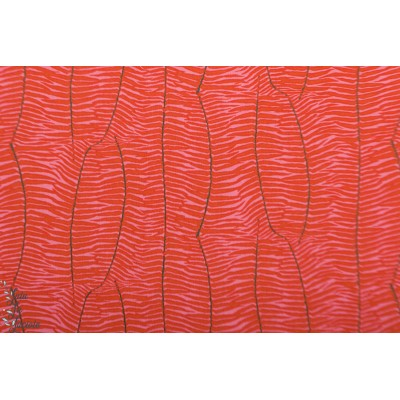 Popeline AGF Shifting Fronds   from Boscage by  Katarina Roccella