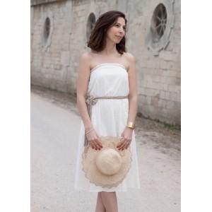 Patron robe femme COCONUT