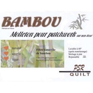 Molleton Bambou 320cm * 250cm