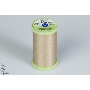 fil Dual Duty 325 yard couleur-8530 fil coats à quilter main patch plaid mavada