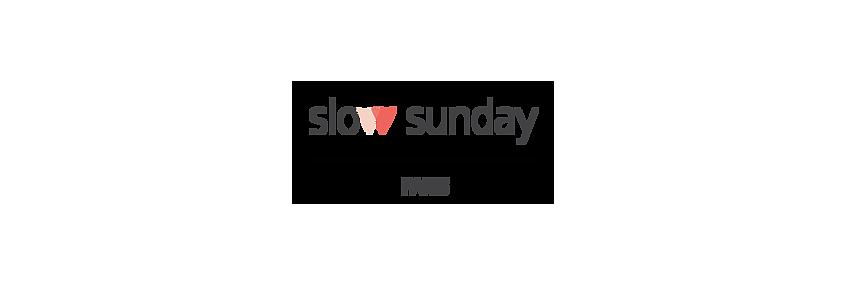 SLOW SUNDAY