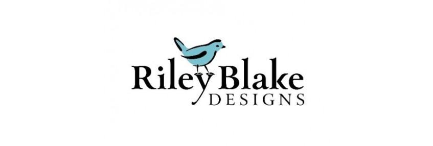 RILEY BLAKE DESIGN