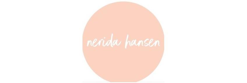 NERIDA HANSEN - BIO