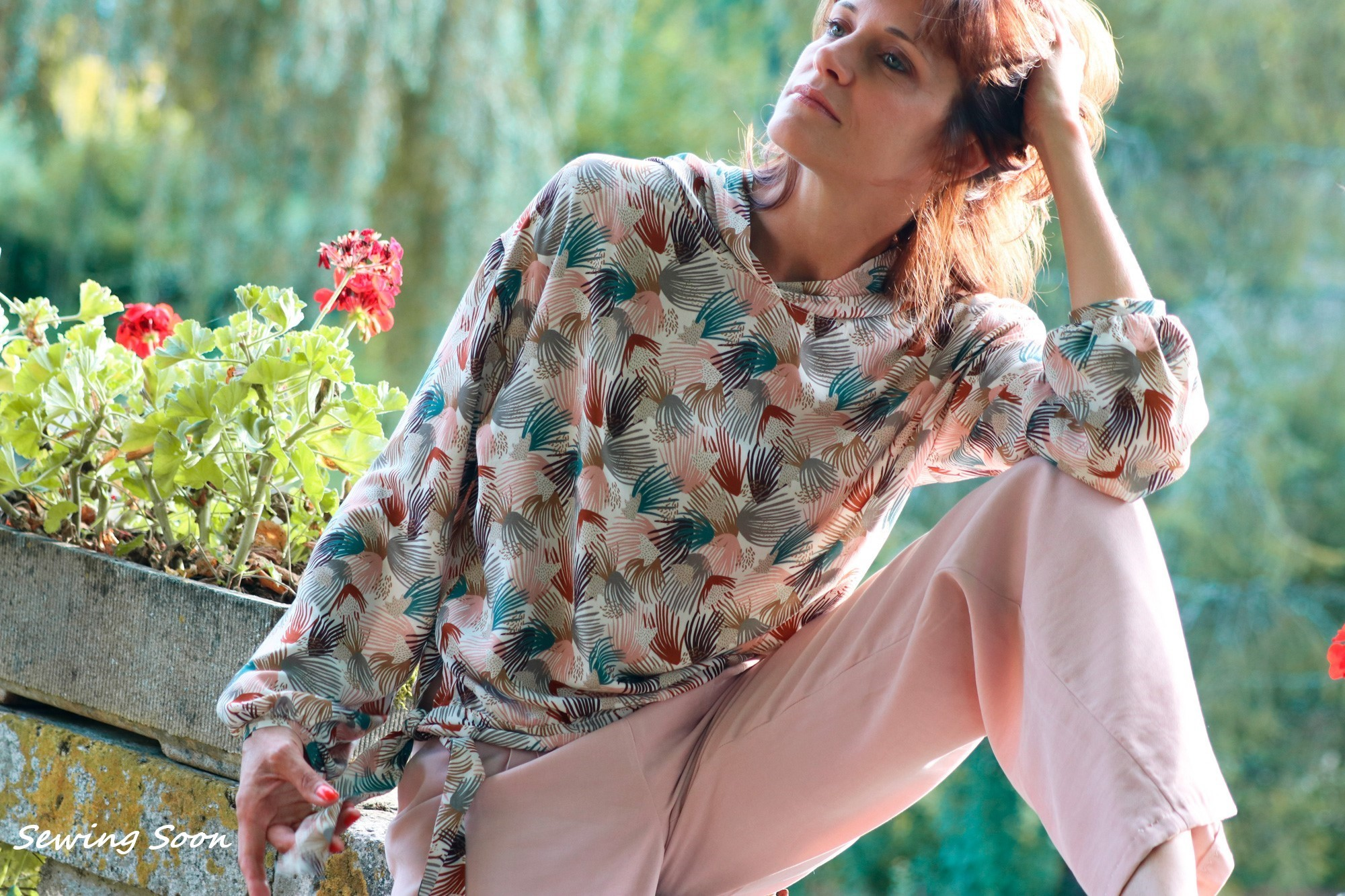 Prana sewing soon atelier jupe